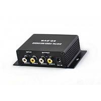 Портативный 1 канальный аудио видеорегистратор Lux S815 SD