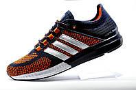 Кроссовки мужские в стиле Adidas Cosmic Boost