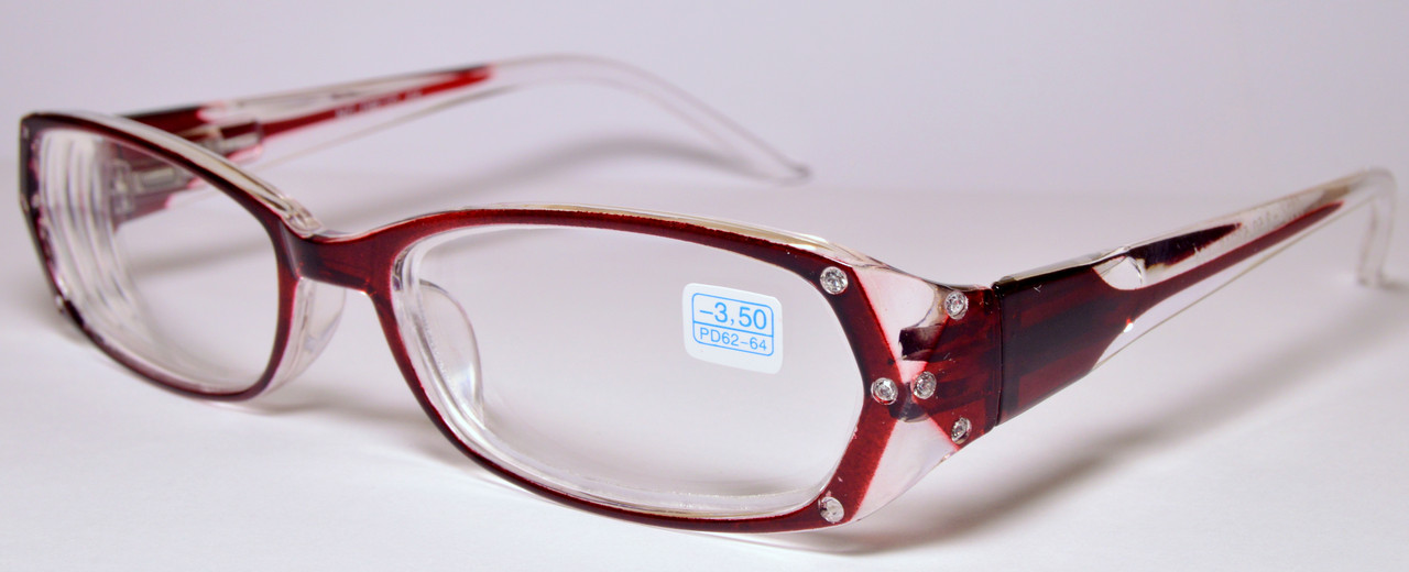 Модные готовые очки (8852)
