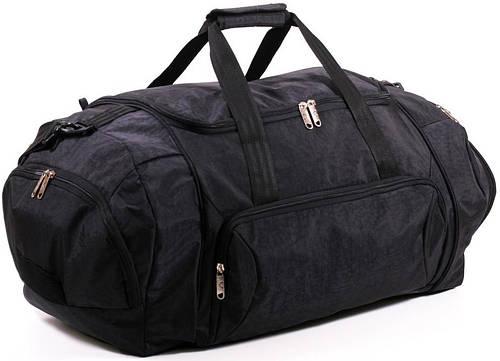 Качественная удобная спортивная мужская сумка 80 л. Bagland 90570