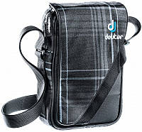 Сумка для документов Deuter Escape I black/check (39110 7005)