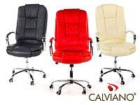 Офисное кресло MAX CALVIANO