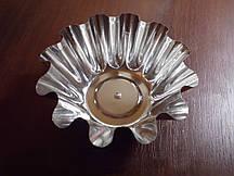 Формочка для корзинок и кексов 8,5 см