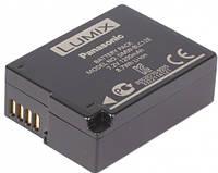 Аккумулятор Panasonic DMW-BLC12E для фотокамер GH2