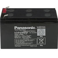Аккумуляторная батарея Panasonic 12V 100Ah