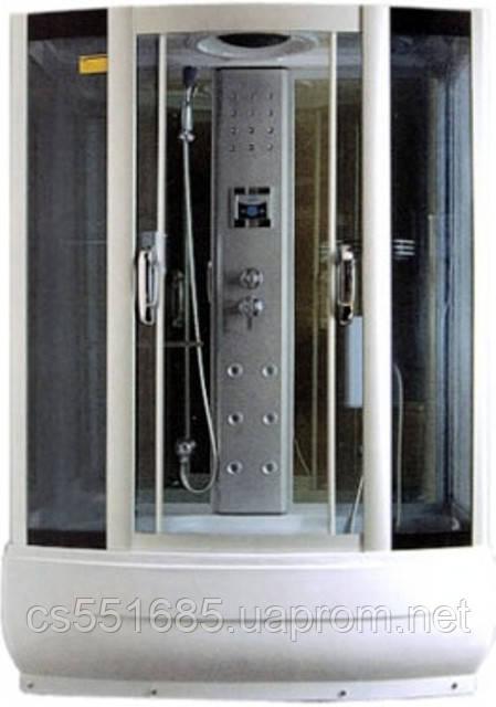 TS8002/Rz (150х85см) - Гидромассажный бокс (Гидробокс) Miracle