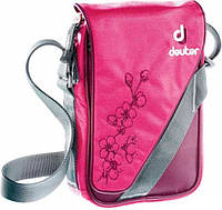 Сумка для документов Deuter Escape I magenta/blackberry (39110 5505)