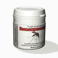 Уничтожитель личинок комаров Биоларвицид 30