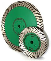 1A1R Turbo 230*3.0*10*22.23 / M14F Duplex