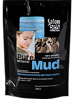 Натуральная грязь Мёртвого моря Salon SPA collection 200мл