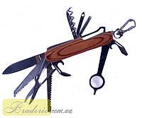 Нож многофункциональный Traveler 603