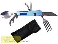 Нож туристический Traveler 1066