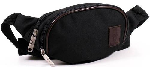Мужская поясная сумка из полиэстера Bagland 20266