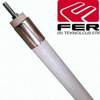 Лампа на инфракрасный обогреватель 90 см. 2,8-3 кВт УФО