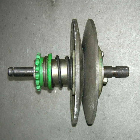 Шкив вариатора верхний 3518050-12030А Дон-1500, фото 2