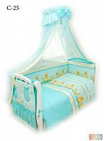 Детская постель Twins Comfort C-025 Утята с шариками