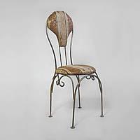 Кованые столы и стулья модель №97