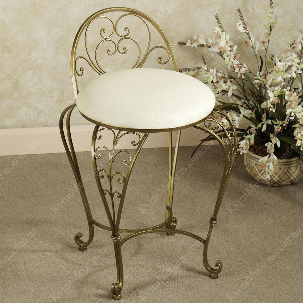 Кованые столы и стулья модель №149