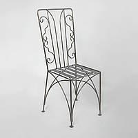 Кованые столы и стулья модель №107