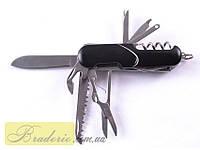 Нож многофункциональный Traveler 3011