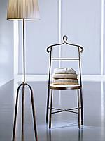 Кованые столы и стулья модель №169