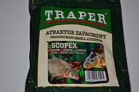 Атрактант скопекс-карп-амур-лещ-250грамм от TRAPER