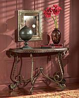 Кованые столы и стулья модель №220