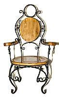 Кованые столы и стулья модель №224
