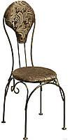 Кованые столы и стулья модель №245