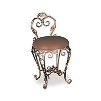 Кованые столы и стулья модель №260
