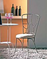 Кованые столы и стулья модель №358