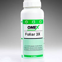 Удобрение Омекс 3X Omex Agrifluids Ltd