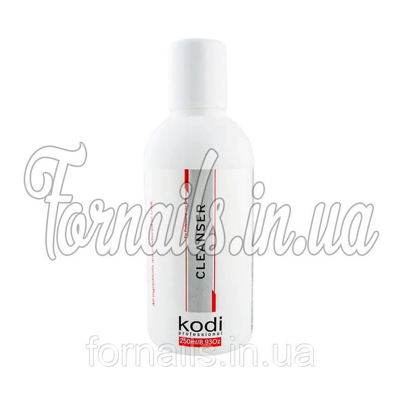 Cредство для удаления липкого слоя Cleanser Kodi 250 мл