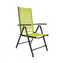 Садовое кресло шезлонг RAMIZ, три цвета на выбор, фото 3
