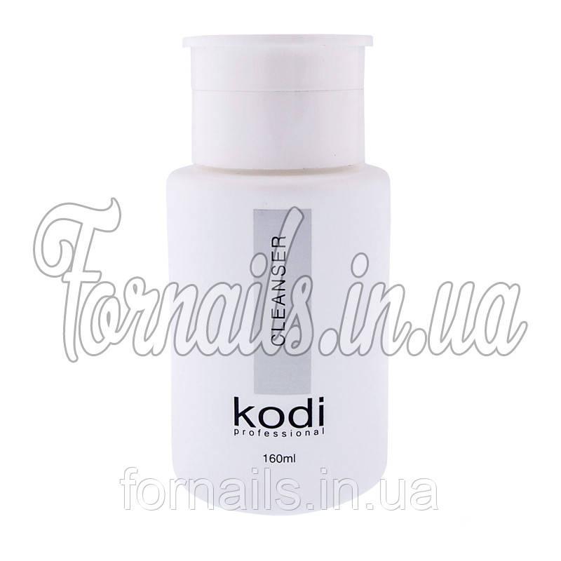 Cредство для удаления липкого слоя Cleanser Kodi 160  мл