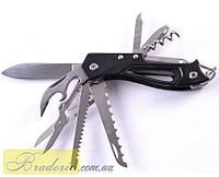 Нож многофункциональный Traveler 5011