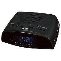 Часы сетевые VST 905 с радио