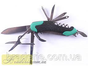Нож многофункциональный Traveler 5012