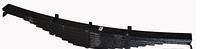 55111-2912012-01  Рессора задняя КАМАЗ 14 листов