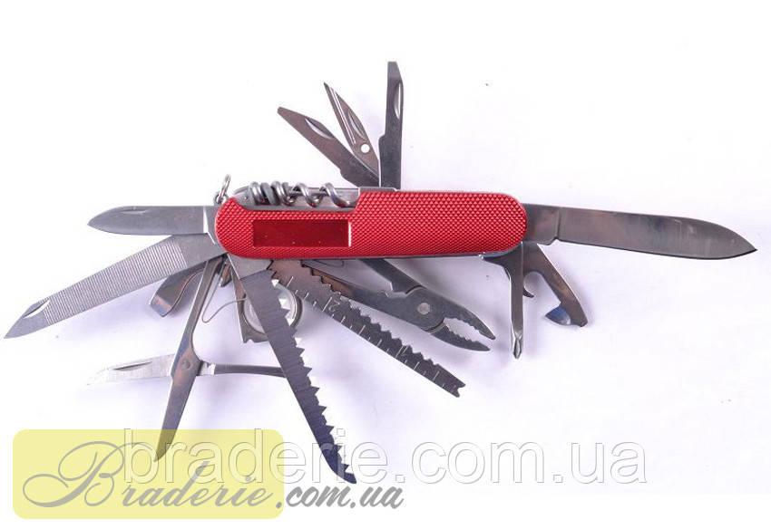 Нож многофункциональный Traveler 5017