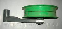 Рычаг шкива натяжного ремня вариатора ходовой части НИВА 54-0-124-1-2А комбайн нива ск-5
