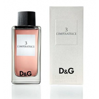 Туалетная вода Dolce&Gabbana L`imperatrice 3 anthology 100ml (Императрица)