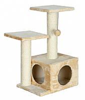 Когтеточка Trixie Valencia Scratching Post для кошек, 44 х 33 х 71 см