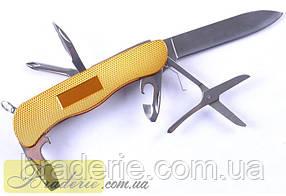 Нож многофункциональный Traveler 9007
