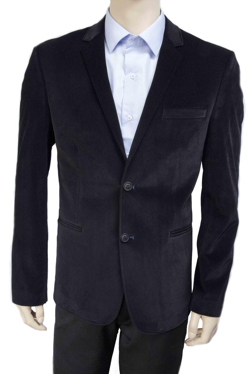 39099ea56b8 Велюровый пиджак