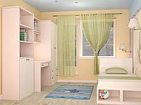 Мебель детская на заказ в Харькове и области.