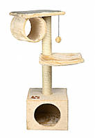 Когтеточка Trixie San Fernando Scratching Post для кошек, 36 х 36 х 106 см