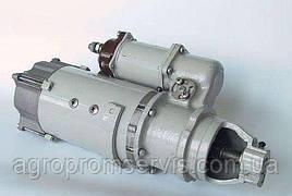 Стартер  СТ-100 Комбайн Нива 3708, СМД-14, СМД-18