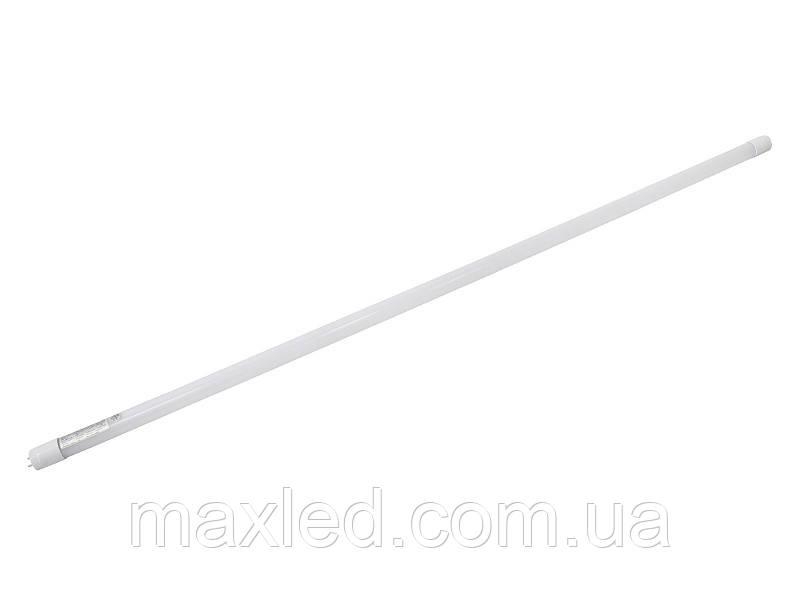 Лампа светодиодная 18Вт W матовая T8M-2835-1.2P 18W 4200К