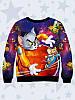 Свитшот для мальчика Tom&Jerry рост 140-152